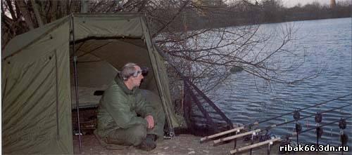 что следует взять на рыбалку